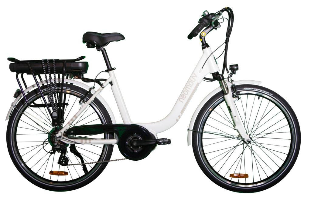 VAE-vélo à assistance électrique-néomouv-kalypso