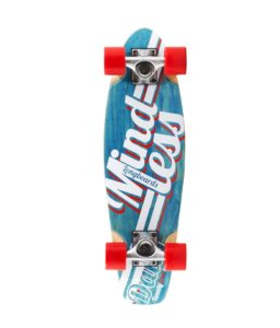 cruiser-Mindless Daily Stained Blue White Main