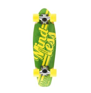 cruiser- Mindless Daily Stained Green Yellow Main