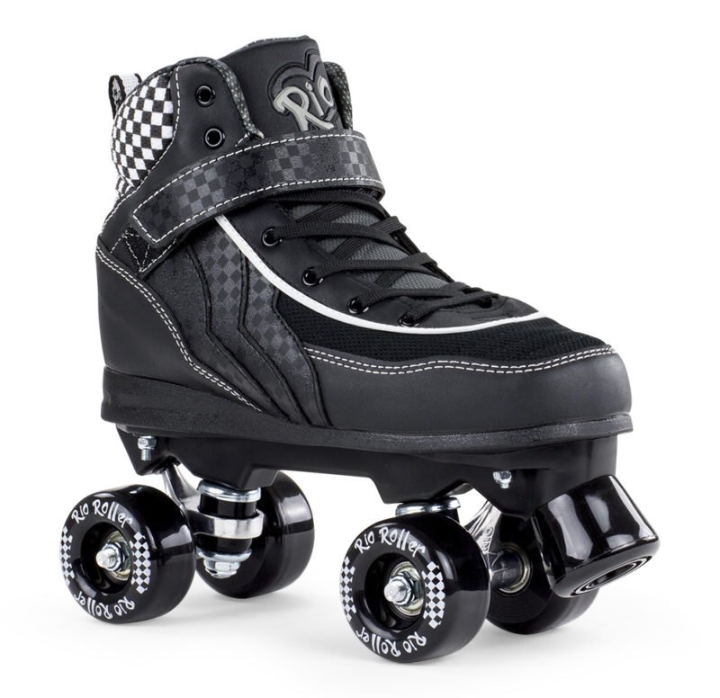 RIO220 Rio Roller Kicks White Main-quad-freestyle-roller-derby-rioroller