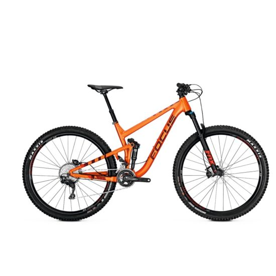 focus-jam-evo-29-2018-dh-descente-enduro-trail-tout suspendu-vtt-mountain bike