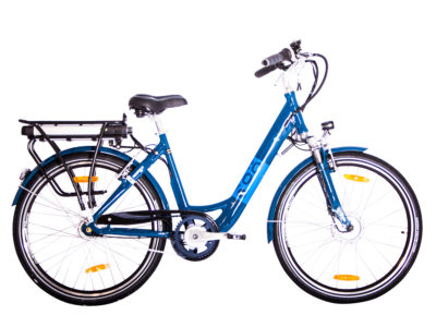 VAE-vélo à assistance électrique-néomouv-carlina