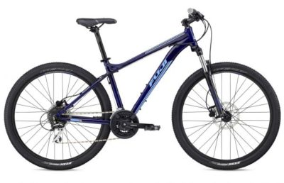 VTT-MOUNTAIN BIKE