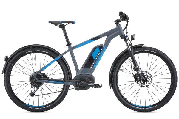 VAE-Vélo à assistance électrique-sentiers-sunrider85