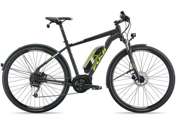 vélo à assistance électrique-vae-sunrider85