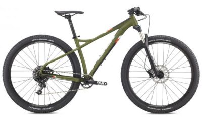 VTT-CROSS COUNTRY-MOUNTAIN BIKE