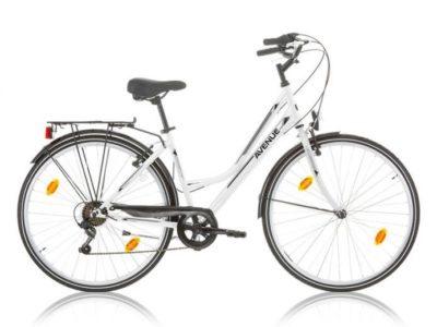 VELO URBAIN-CYCLE FEMME-BALADE-PETIT PRIX