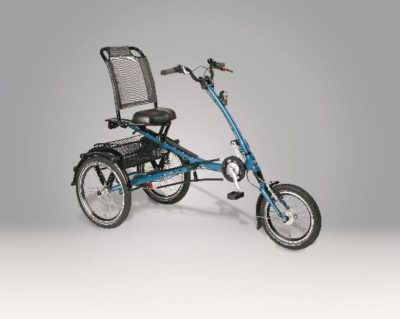 TRICYCLE-MOBILITE-HANDICAP