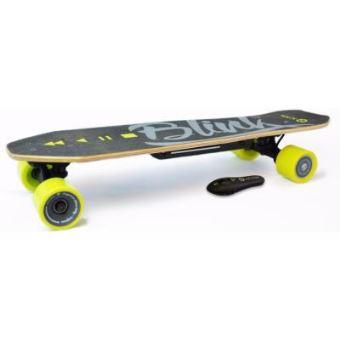 skate-skateboard électrique-mobilité électrique