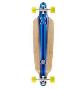 longboard-cruising-lifestyle-rider-sunrider85-ML8020 Mindless Savage III Blue Main