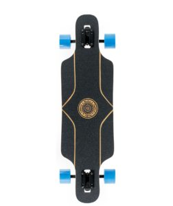 longboard-cruising-carving-skate-sunrider85-vendée-ML8610 Mindless Raven II Blue Grip Main