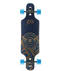 longboard- Mindless Raven II Blue Main