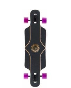 longboard-Mindless Raven II Grip