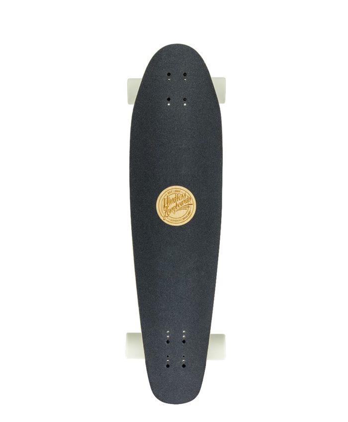 longboard-Mindless Voodoo Lakota Freeride Grip