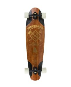 longboard-Mindless Voodoo Lakota Freeride Main
