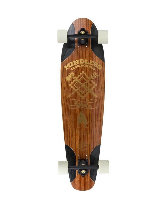 longboard-Mindless Voodoo Lakota Freeride Main