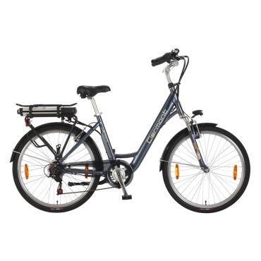 vae-mobilité-vélo assistance électrique