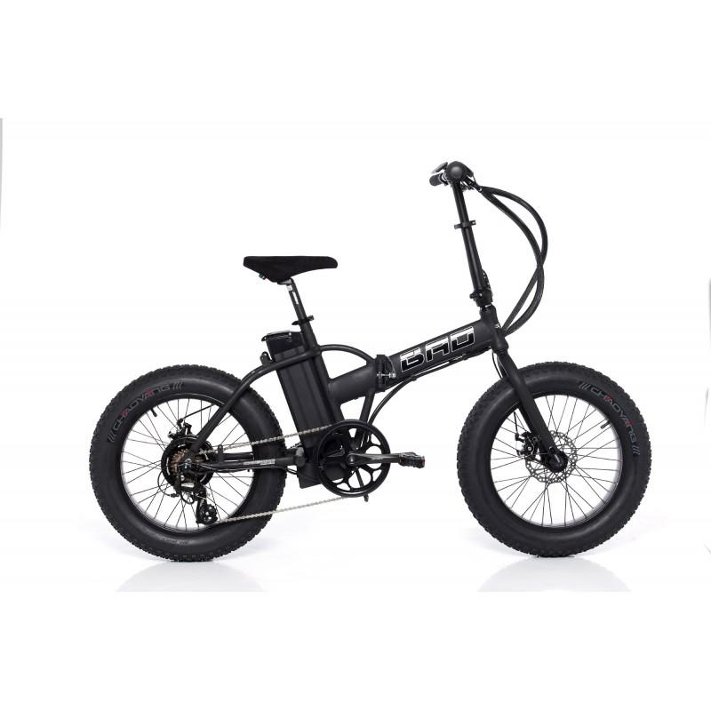 PLIABLE-VAE-Vélo à assistance électrique-bad bike-badboy-vélo