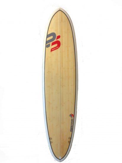 surf-planche-sunrider85-les sables d'olonne-take off-surfing