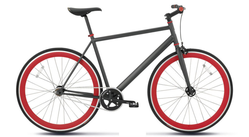 FIXIE-SINGLE SPEED-LIFESTYLE