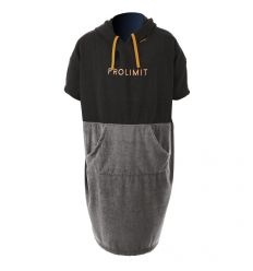 prolimit-poncho-osfa-black-grey