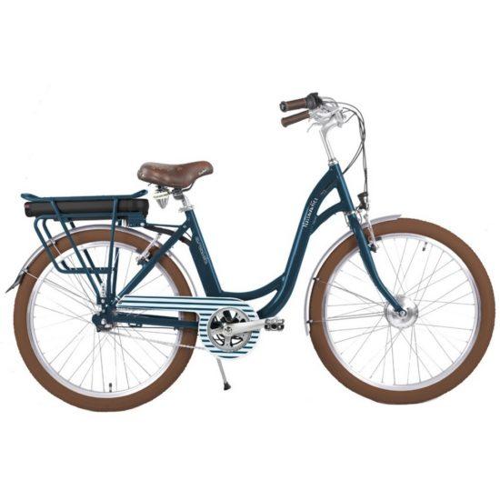vae-vélo à assistance électrique-sunrider85