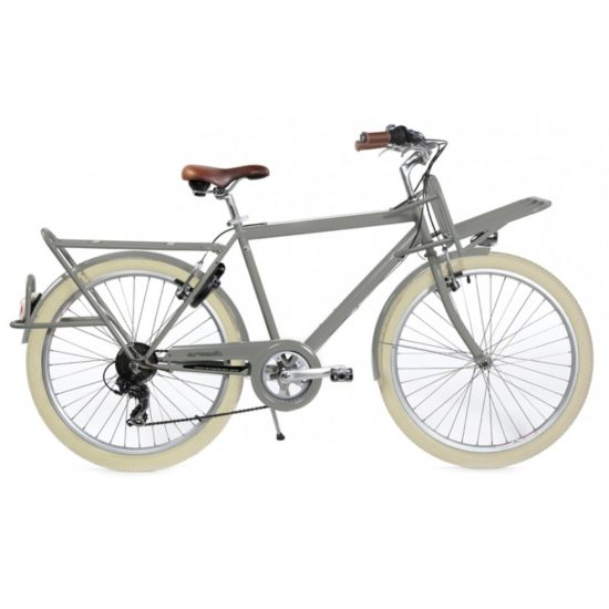 Vélo coursier-vélo cargo-transport-sunrider85-arcade