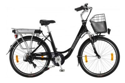vae-mobilité électrique-les sables d'olonne-vélo électrique