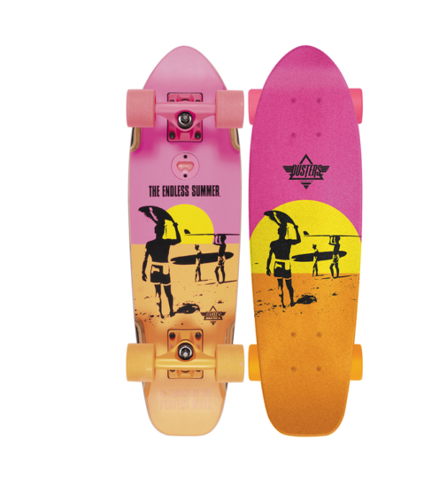 cruiser-longboard-beach-sunrider85-cruising
