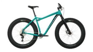 salsa-fatbike-vélo-sunrider85-grosses roues-LES SABLES D'OLONNE