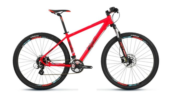VTT-SPORT-SUNRIDER85-SPIKE-29POUCES-MOUNTAIN BIKE