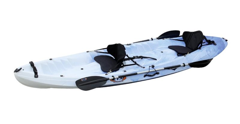 kayak-biplace-sunrider85