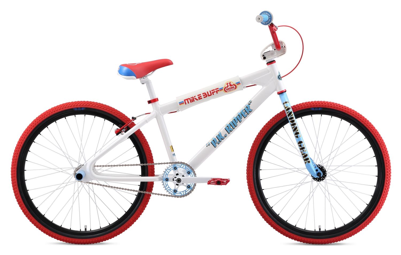 Se Bikes Mike Buff Pk Ripper 26 Quot 2019 Sun Rider 85