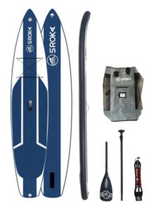SUP-EASY-126-détouré-front-bottom-side-bag-paddle