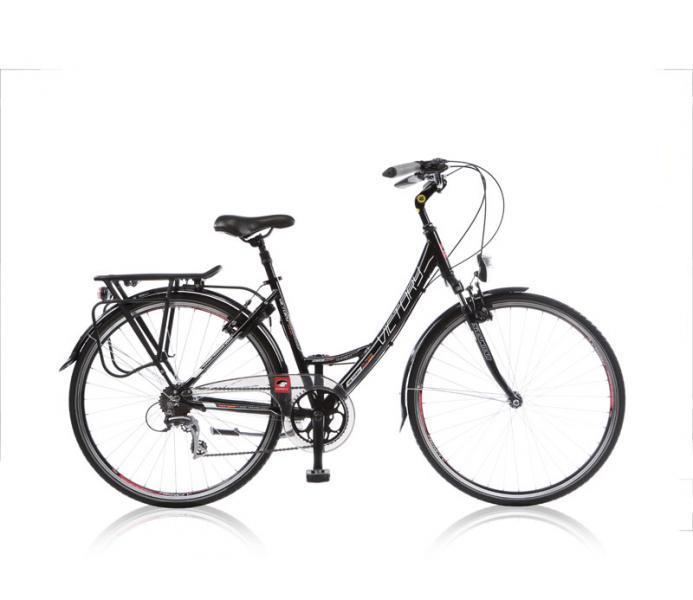 vélo hybride sun rider 85 les sable d'olonne vendée