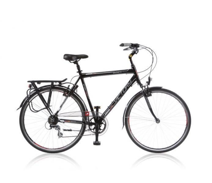 vélo hybride les sables d'lonne vendée sun rider 85