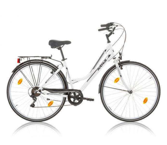 vélo hybride sun rider 85 vendée les sables d'olonne