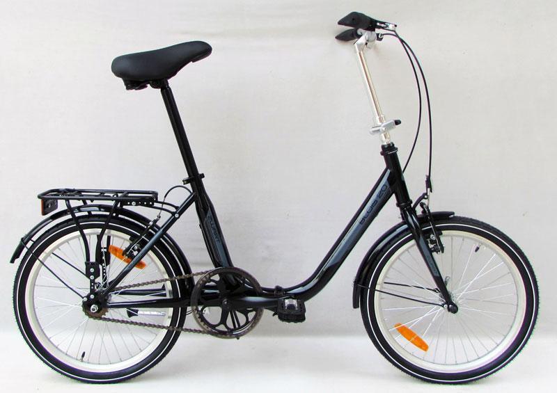 sun rider 85 les sables d'olonne vendée vélo pliable