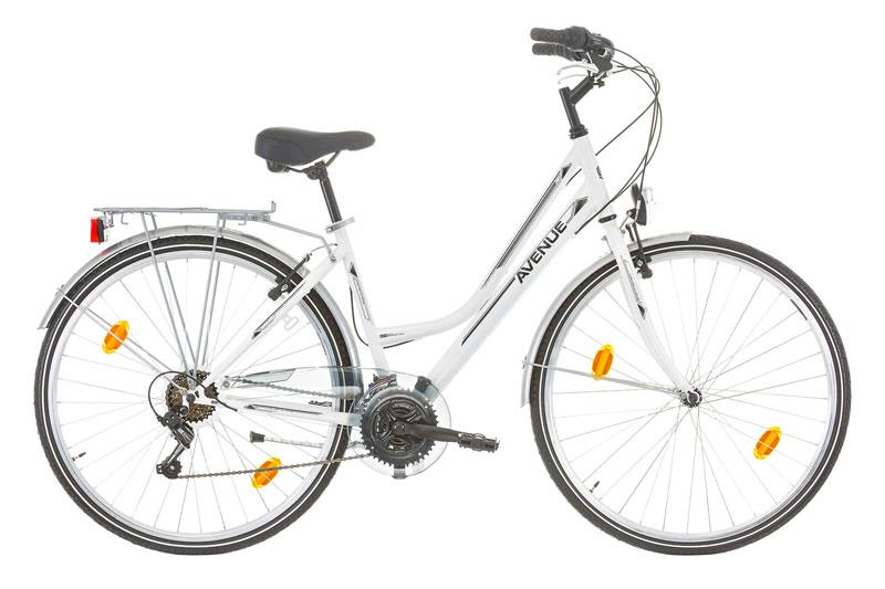 vélo hybride les sables d'olonne vendée sun rider 85